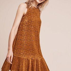 Anthropologie Dresses - NWOT Anthropologie Maeve Amis Lace Dress